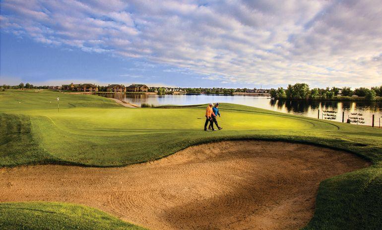 Pelican Lakes Golf Course Restaurant