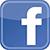 Facebook logo smaller