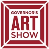 Governors Art Show Logo