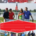 2016 Independence Day Couples Open Flier